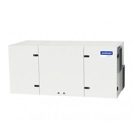 VERSO CF 2300 U/H/V FILTRŲ KOMPLEKTAS