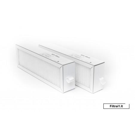 Smarty 2R V FILTRŲ KOMPLEKTAS 270X86X46 M5