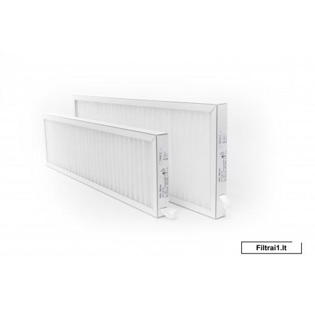 Smarty 4X V FILTRŲ KOMPLEKTAS 475X134X25 + 475X180X25 G4